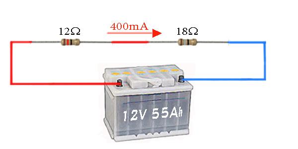 Schema Collegamento Batteria Tampone : Meglio in serie o parallelo